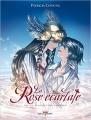 Couverture La rose écarlate, tome 12 : Tu m'as ouvert les yeux Editions Delcourt (Jeunesse) 2016