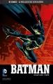 Couverture Batman : No Man's Land, tome 3 Editions Eaglemoss 2016