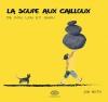 Couverture La soupe aux cailloux Editions Fei 2016