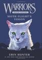 Couverture La guerre des clans, tome hs 08 Editions HarperCollins 2015