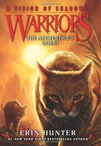 Couverture La guerre des clans, cycle 6, tome 1