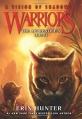 Couverture La guerre des clans, cycle 6, tome 1 Editions HarperCollins 2016