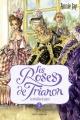 Couverture Les roses de Trianon, tome 5 : Le médaillon d'argent Editions Bayard (Jeunesse) 2016