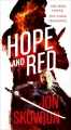 Couverture L'empire des tempêtes, tome 1 : Hope & Red Editions Orbit 2016