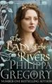 Couverture The Lady of the Rivers Editions Simon & Schuster 2011