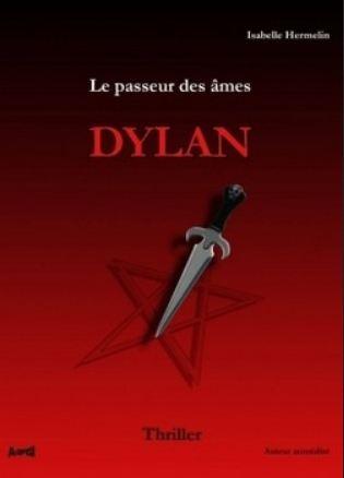 Couverture Les passeurs des âmes : Dylan