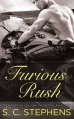 Couverture Furious rush, tome 1 Editions Sphere 2016