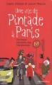 Couverture Une vie de Pintade à Paris Editions Calmann-Lévy 2008