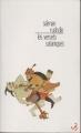 Couverture Les versets sataniques Editions Christian Bourgois  1989