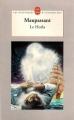 Couverture Le Horla Editions Le Livre de Poche (Les classiques d'aujourd'hui) 1997