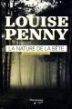 Couverture La nature de la bête Editions Flammarion Québec 2016
