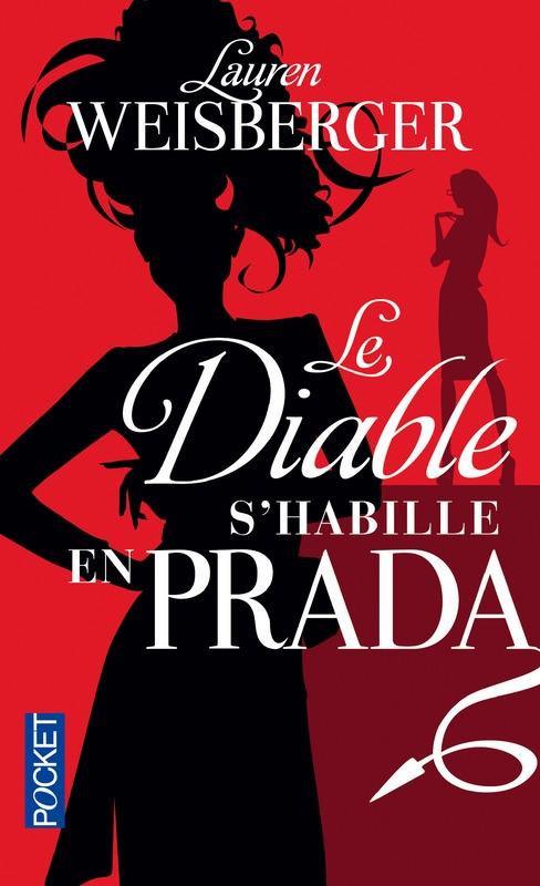 Couverture Le diable s'habille en Prada, tome 1
