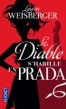 Couverture Le diable s'habille en Prada, tome 1 Editions Pocket 2015