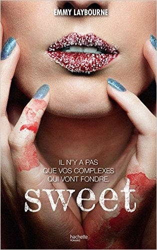 Couverture Sweet, tome 1
