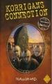 Couverture Korrigans Connections Editions Terre De Brume 2011