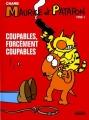 Couverture Maurice et Patapon, tome 1 : Coupables, forcément coupables Editions Hoëbeke (BD/Humour) 2005