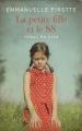 Couverture Today we live / La petite fille et le SS Editions France Loisirs 2016
