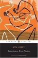 Couverture Et quelquefois j'ai comme une grande idée Editions Penguin books (Classics) 2006