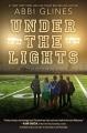 Couverture Sous la lumière Editions Simon & Schuster 2016