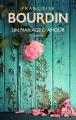 Couverture Un mariage d'amour Editions Belfond 2016