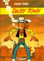 Couverture Lucky Luke, tome 52 : Daisy Town Editions Dargaud 1983