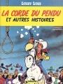 Couverture Lucky Luke, tome 51 : La Corde du pendu et autres histoires Editions Dargaud 1982