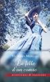 Couverture La fille d'un comte Editions J'ai Lu (Pour elle - Aventures & Passions) 2016