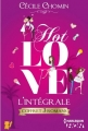 Couverture Hot love, intégrale Editions Harlequin (HQN) 2016