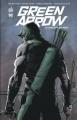 Couverture Green Arrow (Renaissance), tome 4 : Oiseaux de nuit Editions Urban Comics (DC Renaissance) 2016