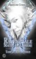 Couverture Raven Hale : Maître de lumière, tome 3 : Renaissance Editions Sharon Kena (Bit-lit) 2016
