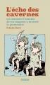Couverture L'écho des cavernes Editions Syros (Hors Série) 2009