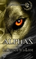 Couverture Alphas, tome 1 : La revanche de la louve Editions Sharon Kena (Bit-lit) 2016