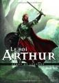 Couverture Le Roi Arthur Editions Bayard (Héros de légende) 2013