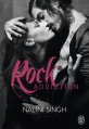 Couverture Rock kiss, tome 1 : Rock addiction Editions J'ai Lu 2016