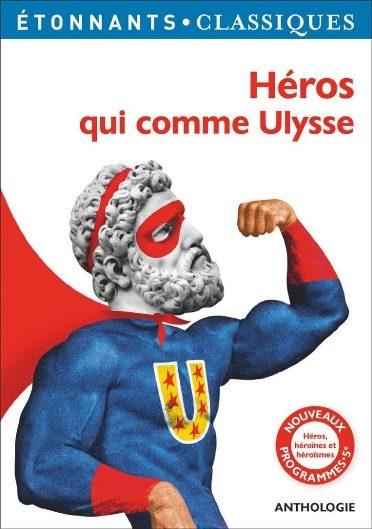 Couverture Héros qui comme Ulysse
