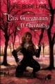 Couverture Les Chevaliers d'Antarès, tome 3 : Manticores Editions Wellan Inc. 2016