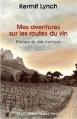 Couverture Mes aventures sur la route du vin Editions Payot (Petite bibliothèque) 2008