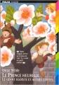 Couverture Le prince heureux, Le géant égoïste et autres contes Editions Folio  (Junior) 1997