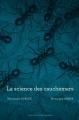 Couverture La science des cauchemars Editions Thierry Magnier (Romans Adulte) 2016