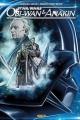 Couverture Star Wars : Obi-Wan & Anakin Editions Panini (100% Star Wars) 2016