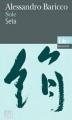 Couverture Soie Editions Folio  (Bilingue) 2014