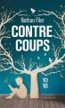Couverture Contrecoups Editions 10/18 (Littérature étrangère) 2016