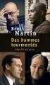 Couverture Des hommes tourmentés : L'âge d'or des séries Editions Points 2016