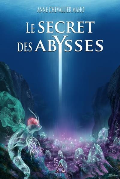 Couverture Le secret des abysses