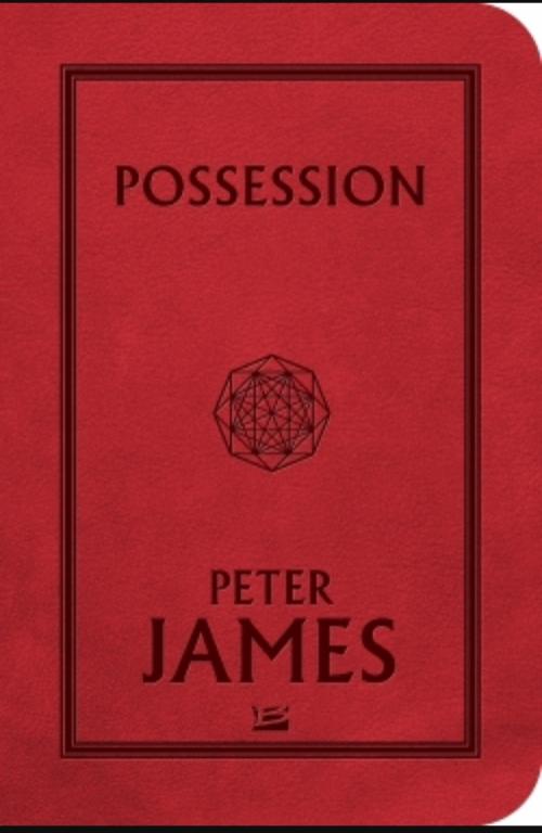 Couverture Possession