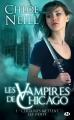 Couverture Les vampires de Chicago, tome 01 : Certaines mettent les dents Editions Milady 2014