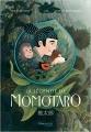 Couverture La Légende de Momotaro Editions Marmaille & compagnie 2016