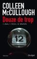 Couverture Douze de trop Editions L'Archipel 2011
