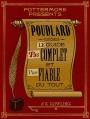 Couverture Poudlard Le Guide Pas complet et Pas fiable du tout Editions Pottermore Limited 2016