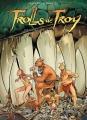 Couverture Trolls de Troy, tome 21 : L'or des trolls Editions Soleil 2016